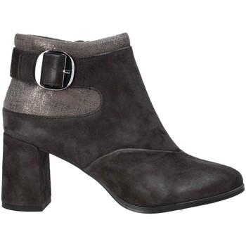 Buty Damskie Low boots Stonefly 212978 Szary