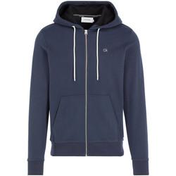 tekstylia Męskie Bluzy Calvin Klein Jeans K10K104952 Niebieski