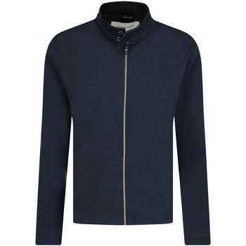 tekstylia Męskie Kurtki lekkie Calvin Klein Jeans K10K105271 Niebieski