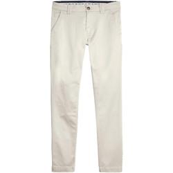 tekstylia Męskie Chinos Tommy Jeans DM0DM06518 Szary