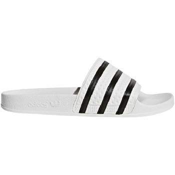Buty Męskie klapki adidas Originals 280648 Biały