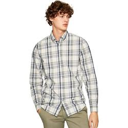 tekstylia Męskie Koszule z długim rękawem Pepe jeans PM306160 Czarny