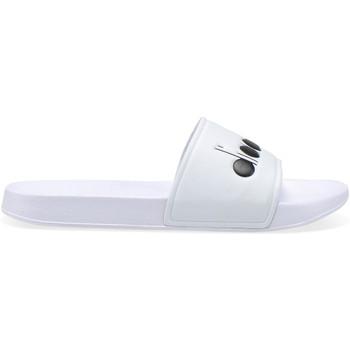 Buty Męskie klapki Diadora 501174830 Biały