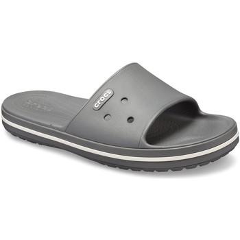 Buty Męskie klapki Crocs 205733 Szary