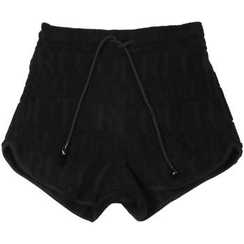 tekstylia Damskie Szorty i Bermudy Versace A3HVB18513967899 Czarny