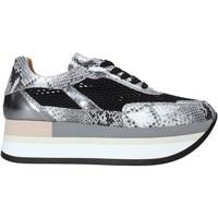 Buty Damskie Trampki Grace Shoes 331033 Biały