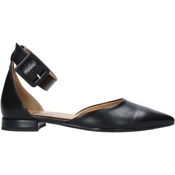 Buty Damskie Baleriny Grace Shoes 521T021 Czarny