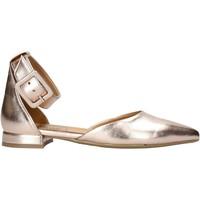 Buty Damskie Baleriny Grace Shoes 521T021 Różowy