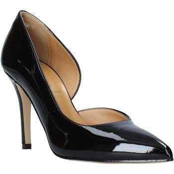 Buty Damskie Czółenka Grace Shoes 038010 Czarny