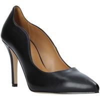 Buty Damskie Czółenka Grace Shoes 038002 Czarny