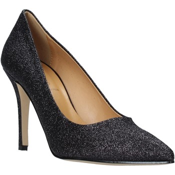 Buty Damskie Czółenka Grace Shoes 038001 Czarny