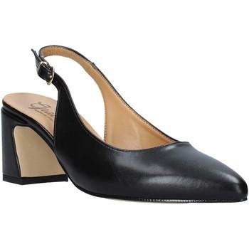 Buty Damskie Czółenka Grace Shoes 774K016 Czarny