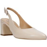 Buty Damskie Czółenka Grace Shoes 774K016 Różowy