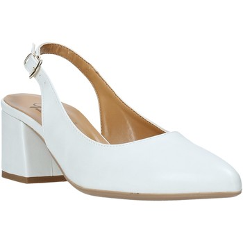 Buty Damskie Czółenka Grace Shoes 774016 Biały