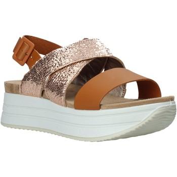 Buty Damskie Sandały IgI&CO 5175600 Brązowy