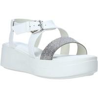 Buty Damskie Sandały Impronte IL01524A Biały
