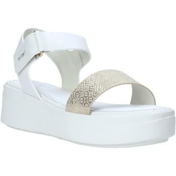 Buty Damskie Sandały Impronte IL01546A Biały