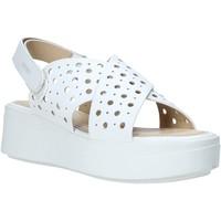 Buty Damskie Sandały Impronte IL01525A Biały