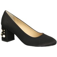 Buty Damskie Czółenka Grace Shoes 1532 Czarny
