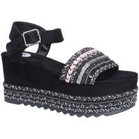 Buty Damskie Sandały Exé Shoes G4700618716 Czarny