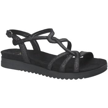 Buty Damskie Sandały Exé Shoes G47001822004 Czarny