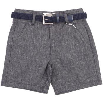 tekstylia Dziecko Szorty i Bermudy Losan 015-9790AL Niebieski