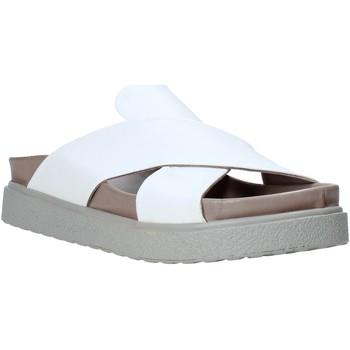 Buty Damskie Sandały Bueno Shoes CM2201 Biały