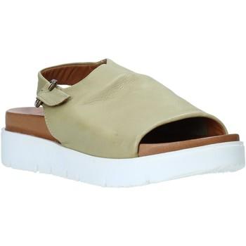 Buty Damskie Sandały Bueno Shoes 9N3404 Zielony