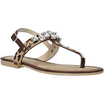 Buty Damskie Sandały Replay GWF1M 251 C0001L Brązowy