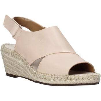 Buty Damskie Sandały Clarks 26140876 Różowy