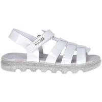 Buty Dziewczynka Sandały Balducci LENT1702 Biały