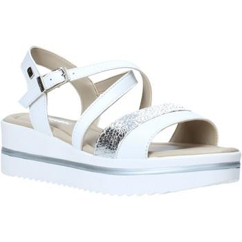 Buty Damskie Sandały Valleverde 32320 Biały