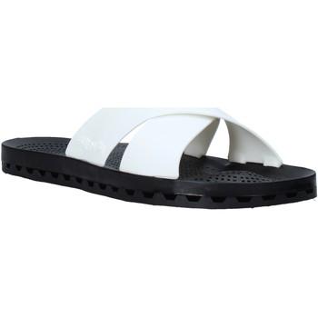 Buty Męskie Klapki Sensi 4300/U Biały
