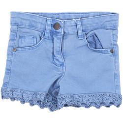 tekstylia Dziecko Szorty i Bermudy Losan 016-9001AL Niebieski