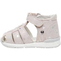 Buty Dziewczynka Sandały Falcotto 1500862 02 Różowy