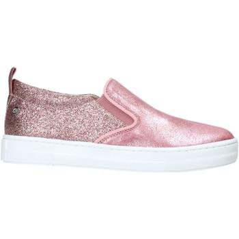 Buty Dziewczynka Tenisówki Naturino 2013760 63 Różowy