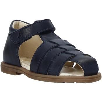 Buty Dziewczynka Sandały Falcotto 1500854 01 Niebieski