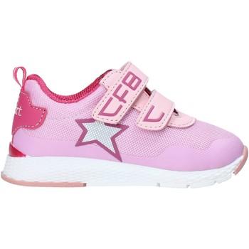 Buty Dziewczynka Trampki niskie Falcotto 2013512 01 Różowy