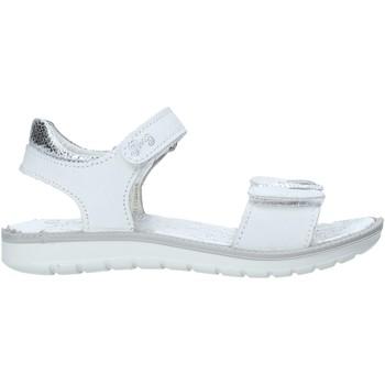 Buty Dziewczynka Sandały Primigi 5385233 Biały