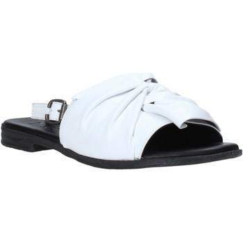 Buty Damskie Sandały Bueno Shoes Q2005 Biały