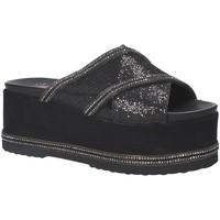 Buty Damskie Klapki Exé Shoes G41007137A30 Czarny