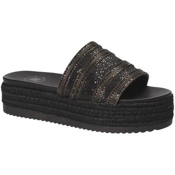 Buty Damskie Klapki Exé Shoes G41006777884 Czarny