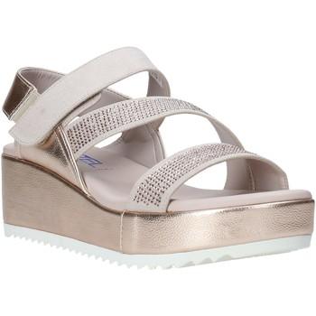 Buty Damskie Sandały Comart 503428 Różowy