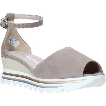 Buty Damskie Sandały Comart 9C3374 Beżowy
