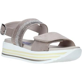 Buty Damskie Sandały Comart 053395 Beżowy