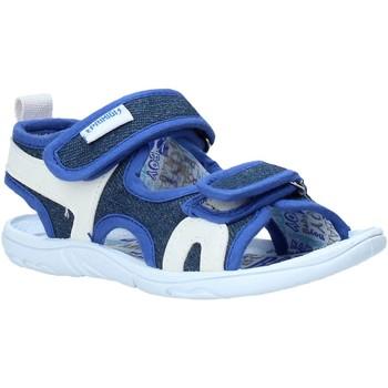 Buty Dziecko Sandały Primigi 5449322 Niebieski