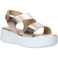 Buty Damskie Sandały Impronte IL01527A Różowy