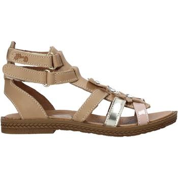 Buty Dziewczynka Sandały Primigi 5382800 Beżowy