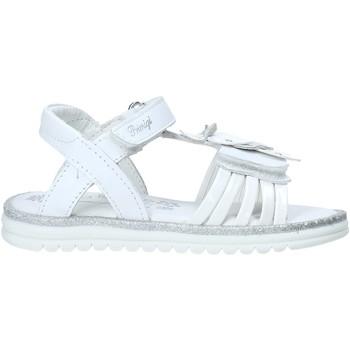 Buty Dziewczynka Sandały Primigi 5429700 Biały