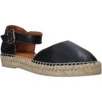 Buty Damskie Sandały Bueno Shoes L2902 Czarny